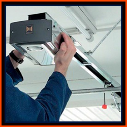 installing garage door opener Dunwoody GA garage door repair
