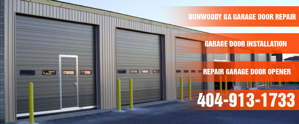 Commercial Garage Door Dunwoody Dunwoody Ga Garage Door Repair